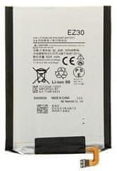 Motorola EZ30 Baterie 3025mAh Li-Pol (Bulk) SNN5953A