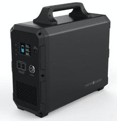 nano solar Nabíjecí stanice 1.5kWh/1W, NS Compactor 1500 - solární bateriový generátor