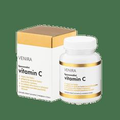 Venira Lipozomální vitamin C 60 kapslí