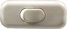 E2 elektro Vypínač mezišňúrový 2A bílý