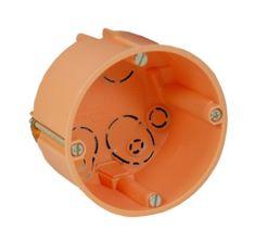 E2 elektro Krabice do sádrokartonu O68/45mm 1nás