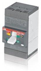 ABB Jistič 125A deon ABB 1SDA066808R0001 třífázový XT1B 160 TMD 125-1250 3p F F