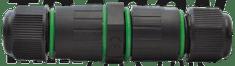 Greenlux Kabelová spojka vodotěsná na kabely CYKY 5x2,5mm CSJ GXSP003 IP68 Greenlux