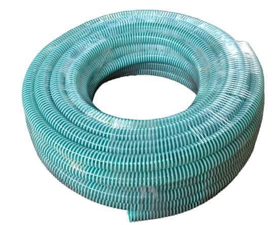 PLASTECH Sací hadice AQUA 20 mm - 10 m