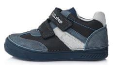 D-D-step Fiú négyévszakos cipő 040-236