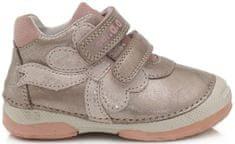 D-D-step egész évben viselhető cipő lányoknak 038-899