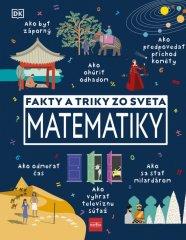 autor neuvedený: Fakty a triky zo sveta matematiky