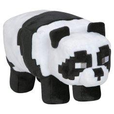 J!nx Minecraft Adventure Panda plišana igračka, 25 cm