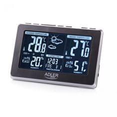 Adler meteorološka stanica AD1175