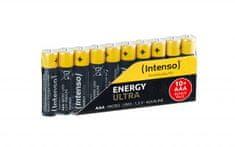 Intenso AAA Energy Ultra baterije, 10 komada