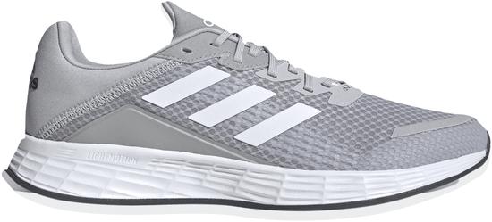 Adidas pánská běžecká obuv DURAMO SL 40 šedá