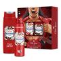 1 - Old Spice Świąteczny zestaw prezentowy dla mężczyzn Wolfthorn Gamer