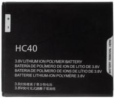 Motorola HC40 Batéria 2350mAh Li-Pol (Bulk) 2440663