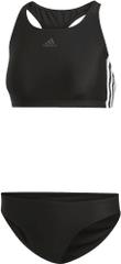Adidas Kostium kąpielowy FIT 2PC 3S
