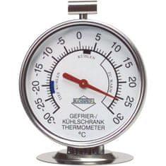 Küchenprofi Teploměr do chladničky / mrazáku -30°C až +30°C