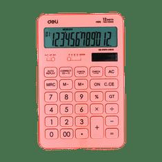 Deli stationery Kalkulačka EM01541 růžová