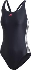 Adidas strój kąpielowy damski jednoczęściowy FIT SUIT 3S