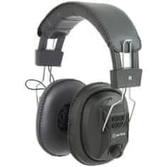 AV:link mono / stereo slúchadlá s ovládaním hlasitosti