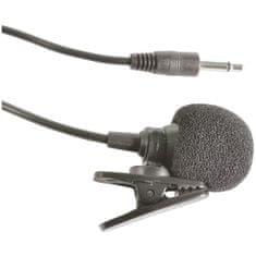 Chord LLM-35, klopový mikrofón pre bezdrôtové systémy