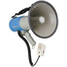 Adastra megafon 25W se sirénou
