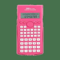 Deli stationery Kalkulačka věděcká E1710A růžová
