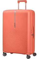 Samsonite Skořepinový cestovní kufr Hi-Fi EXP 100/110 l