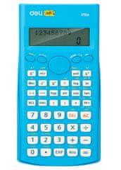 Deli stationery Kalkulačka věděcká E1710A modrá