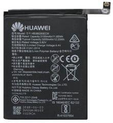 Huawei HB396285ECW Batéria 3400mAh Li-Ion (Bulk) 2439834