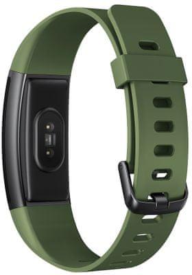 Fitness náramok Realme Band, nabíjanie z USB, dlhá výdrž batérie, vodoodolný, IP68