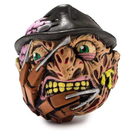 Kidrobot Madballs pjenasta loptica, Freddy Krueger, 10 cm
