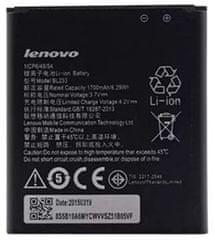 Lenovo BL233 Originálna Batéria 1700mAh Li-Pol (Bulk) 2438485