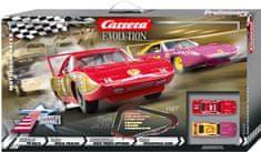 CARRERA Autópálya EVO 25238 Motodrom Racer