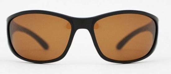 FORTIS EYEWEAR Polarizační Brýle Fortis Eyewear Wraps Brown