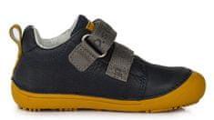 D-D-step chlapecká barefoot obuv 063-761A