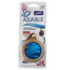 Tasotti SMELL & DRIVE Membrane 6 ml aqua pacific