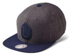 UPFRONT Klasická baseballová kšiltovka LOGO Snapback. UF1040-2553. Univerzální velikost.