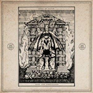 Venom: Sons Of Satan - CD