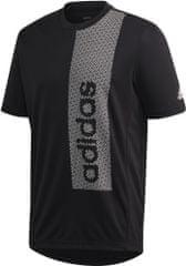 Adidas pánské tričko M D2M BRD