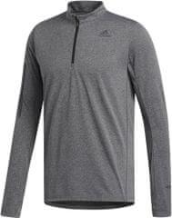 Adidas pánské tričko OTR 1/2 ZIP
