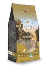 Lenda Izvorna hrana za odrasle pse srednje veličine, piletina, 3 kg
