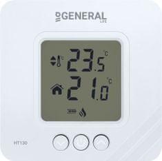 General Life HT130 jednoduchý termostat bez týdenního programu