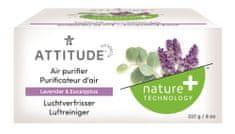 Interkontakt Přírodní čistící osvěžovač vzduchu ATTITUDE s esenciálními oleji s vůní levandule a eukalyptu 227 g