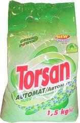 SOLIRA Solira Torsan Green Power prací prášek 1,5kg (20 PD)