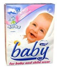 SOLIRA Solira Milli Baby dětský prací prášek 4,5kg
