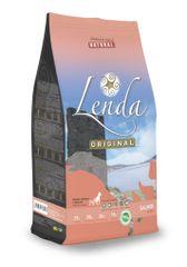 Lenda Original Adult All Breed hrana za pse, losos, 3 kg