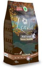 Lenda Natur Senior/Mobility hrana za pse, 3 kg