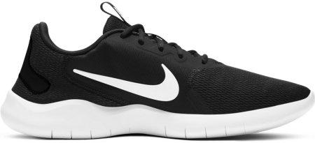 Nike Flex Experience Run moški tekaški čevlji, črni, 45,5