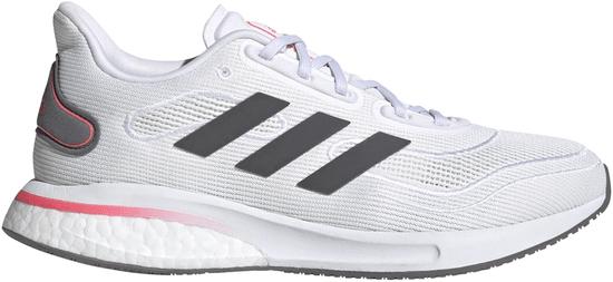 Adidas dámská běžecká obuv SUPERNOVA bílá 36.7