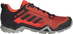 Adidas pánská trailová obuv TERREX AX3
