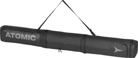 Atomic Táska Nordic Ski Bag, 3 pár, 215 cm, fekete